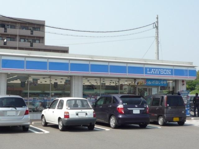 【コンビニ】ローソン宗像石丸一丁目店