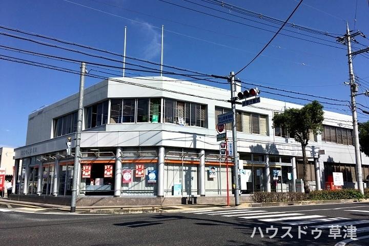 【郵便局】守山播磨田郵便局