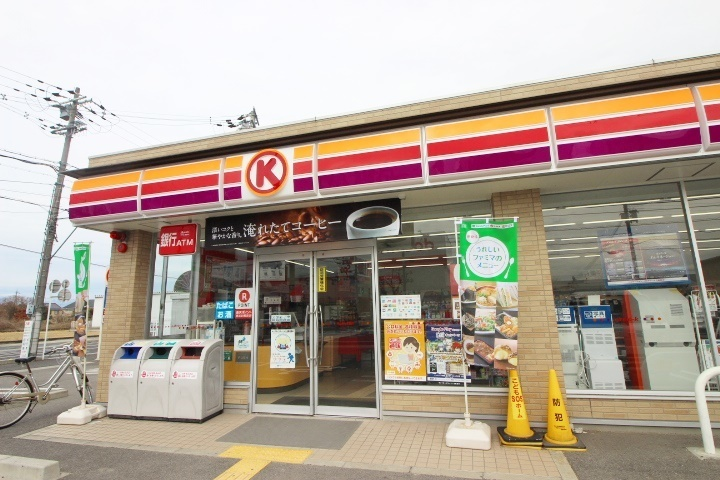 【コンビニ】サークルK守山焔魔堂店