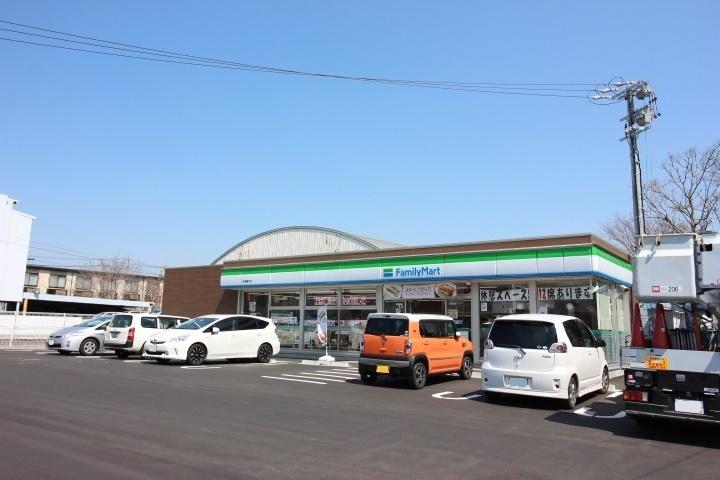 【コンビニ】ファミリーマート常滑榎戸店