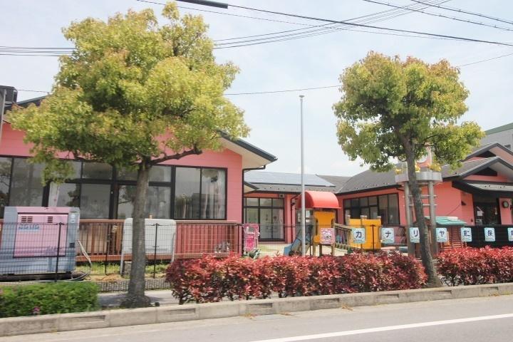 【幼稚園・保育園】カナリヤ第二保育園