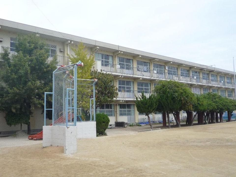 【小学校】曽根小学校