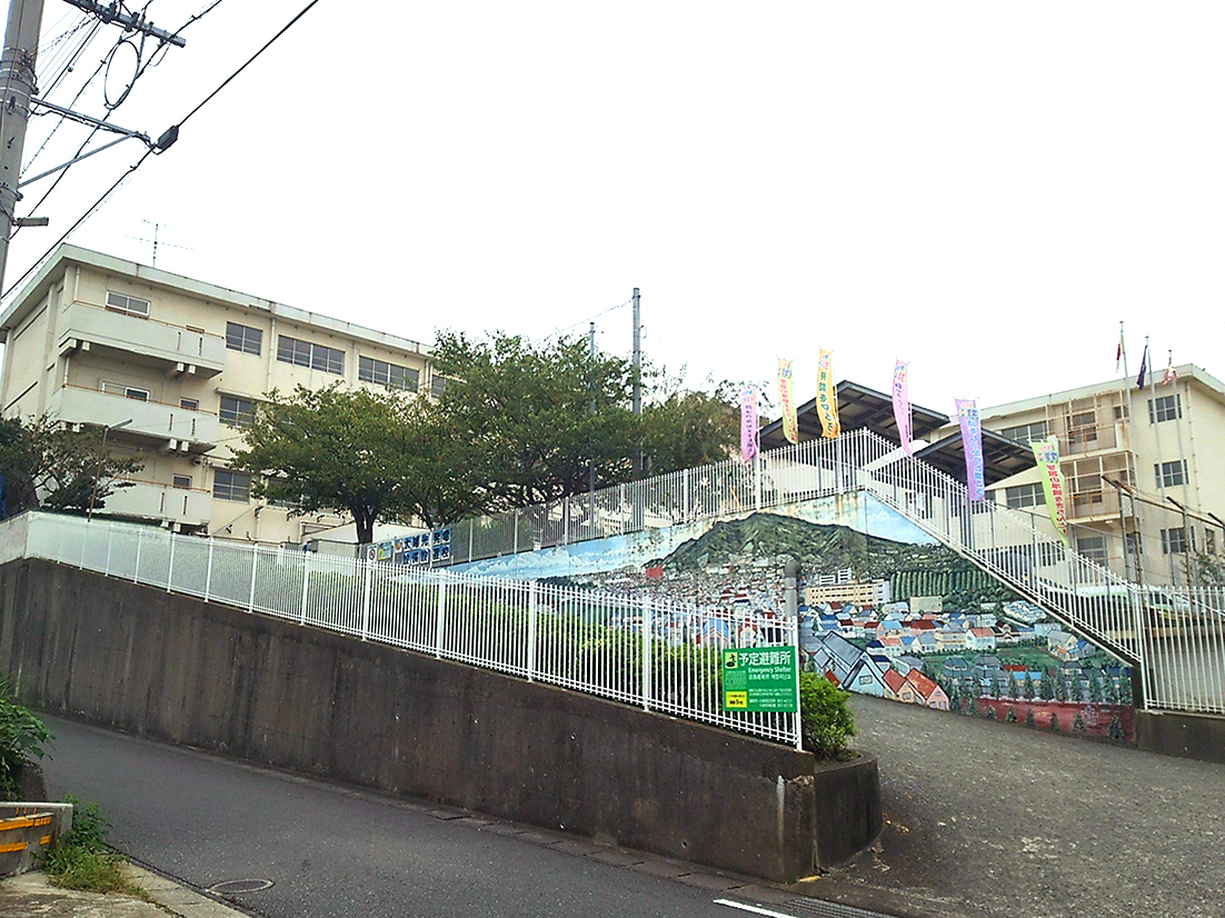 【小学校】●横代小学校 約 990m(徒歩13分)