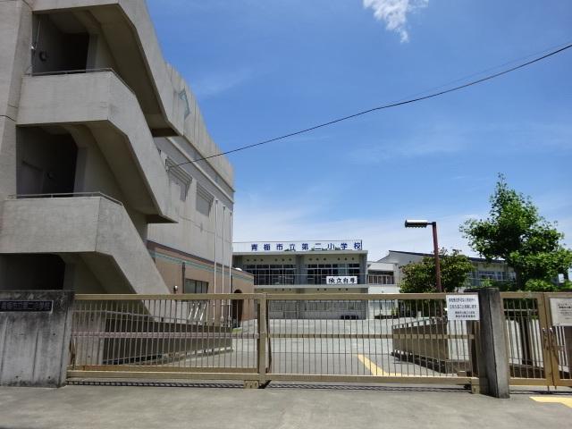 【小学校】青梅第2二小学校