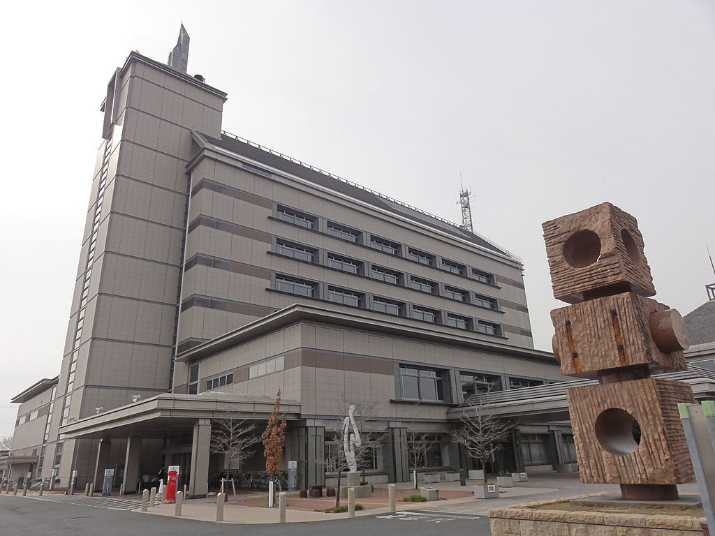 【役所】碧南市役所