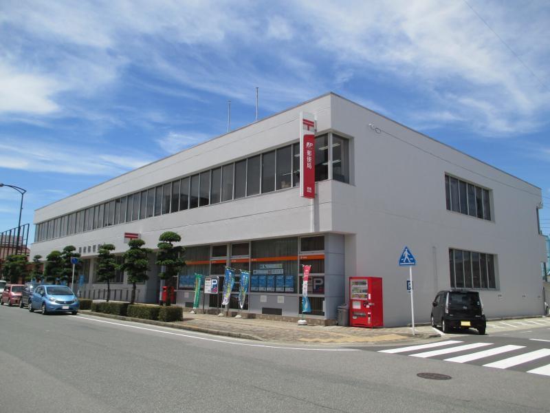【郵便局】碧南郵便局