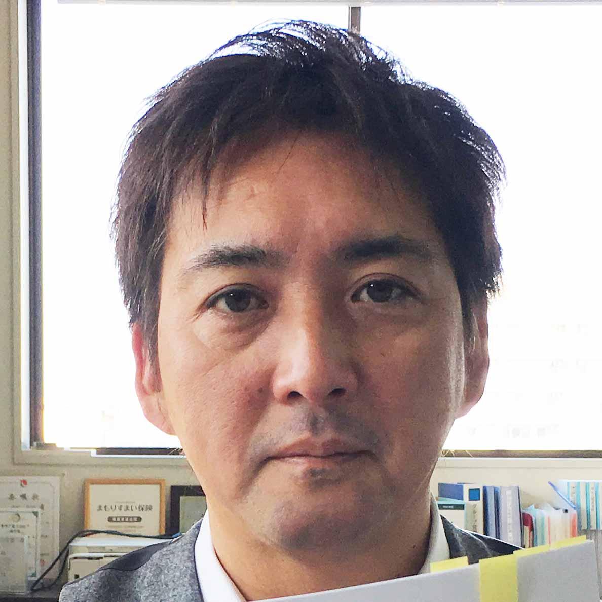 株式会社大興不動産 代表取締役 中村 忠治氏