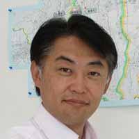 株式会社新和建設 部長 林 辰也氏