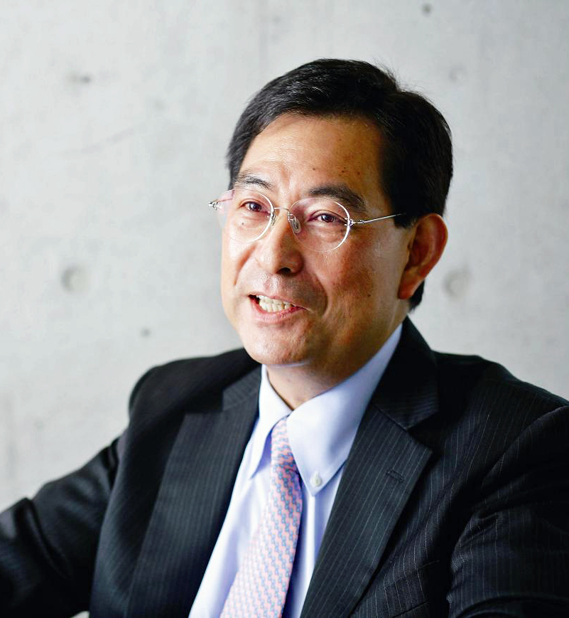 村田アソシエイツ代表・東北大学特任教授 村田 裕之 氏