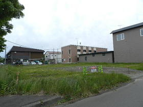 売土地/苫小牧市 画像2