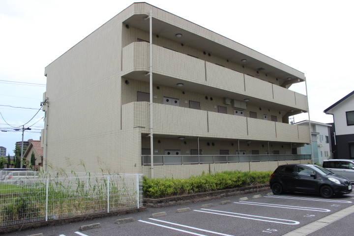構造:RC(3階建て) 1R×15戸 オーナーチェンジ物件