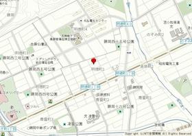 明徳町売土地/苫小牧市 画像3