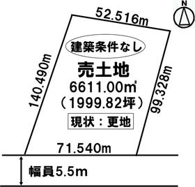 北海道苫小牧市字沼ノ端255-114 の売買土地物件詳細はこちら