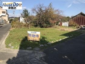 ●津島市古川町  建築条件なし土地