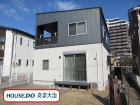 ●あま市篠田木田前 中古一戸建て
