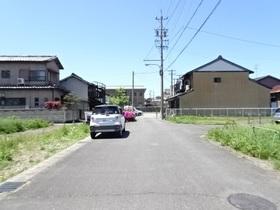 ●津島市藤川町 建築条件なし土地