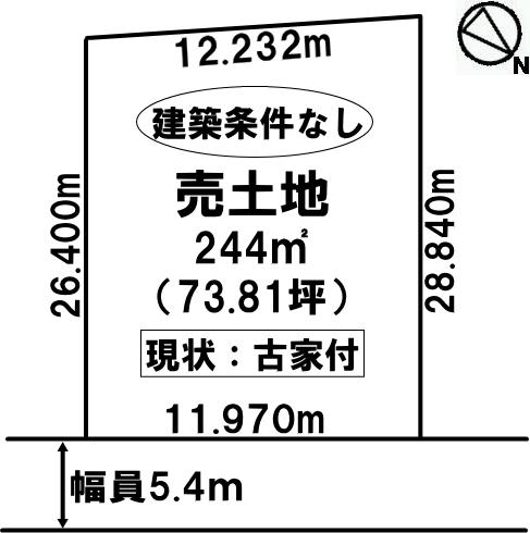 北海道苫小牧市字勇払151-141地番 JR日高本線[勇払]の売買土地物件詳細はこちら