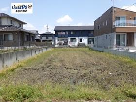あま市七宝町安松13丁目 建築条件なし土地