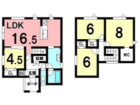 苫小牧市ときわ町1丁目新築建売/苫小牧市 画像3