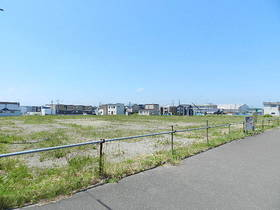 沼ノ端中央売土地/苫小牧市 画像2