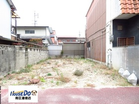 ●名古屋市南区天白町2丁目 建築条件なし土地