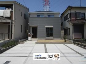 ○ファーストタウン 名古屋市中川区伏屋1丁目 全1棟 新築一戸建て