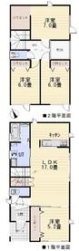 清田区平岡1条3丁目新築住宅B/札幌市清田区 画像3