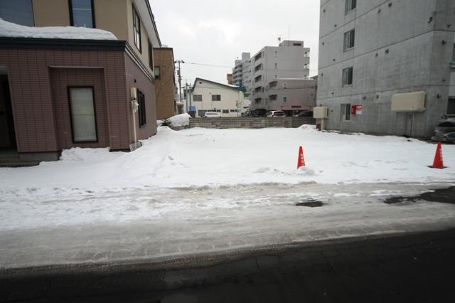 北海道札幌市中央区南十二条西10丁目1255番11 札幌市電山鼻線[西4丁目]の売買土地物件詳細はこちら
