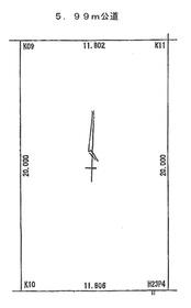 中央区南12条西10丁目土地/札幌市中央区 画像3