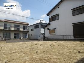 あま市木田東新赤坪 建築条件なし土地