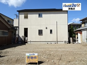 ◎津島市喜楽町 建築条件なし土地