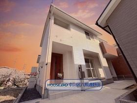 ●○名古屋市中川区一色新町2丁目 全7棟 F号棟 新築一戸建て