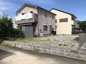 愛西市須依町須賀割 建築条件なし土地