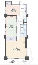 五輪団地H2号棟/札幌市南区 画像2