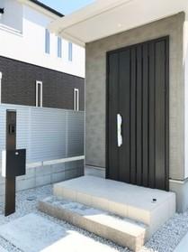 あま市第1新居屋鶴田 全5棟 3号棟 新築一戸建て
