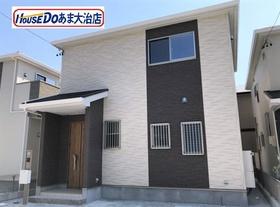 ○あま市第1新居屋鶴田 全5棟 4号棟 新築一戸建て