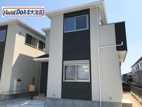 ○あま市第1新居屋鶴田 全5棟 5号棟 新築一戸建て