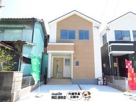 ハートフルタウン(名) 名古屋市南区西又兵ヱ町 全3棟 2号棟 新築一戸建て