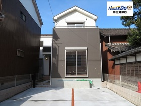 ハートフルタウン(名) 名古屋市南区西又兵ヱ町 全3棟 3号棟 新築一戸建て