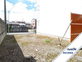 名古屋市南区東又兵ヱ町2丁目 建築条件なし土地