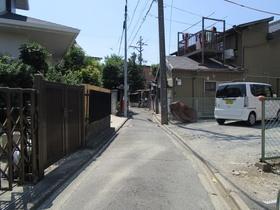 名古屋市中川区下之一色町字西ノ切  建築条件なし土地