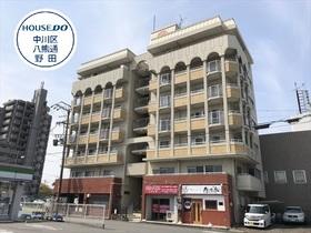 丸美タウンマンション昭和橋