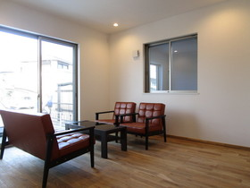 ●○プロスタイルヴィラ 名古屋市中川区野田2丁目 全6棟 3号棟 新築一戸建て