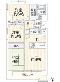 マック福住ホームズ/札幌市豊平区 画像3