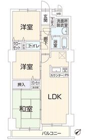 セザール琴似二条/札幌市西区 画像3