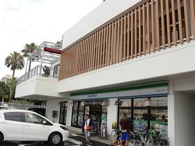 ファミリーマート 奥武山店