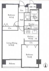 サニー南4条第2マンション/札幌市中央区 画像3
