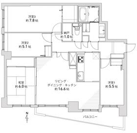 ステイツ澄川/札幌市南区 画像3