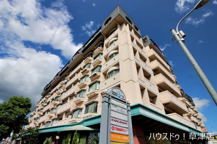 JR瀬田駅まで徒歩24分の距離です。