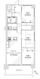 ハウスオブリザ中の島五番館/札幌市豊平区 画像2